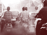 Indiranagar and Chowk have the worst air