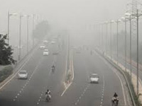 Air pollution at Teen Hath Naka up by 379%