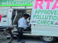 Sensors to monitor Rajkot's air quality