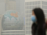 Beijing among most polluted Chinese cities