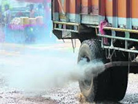 Delhi budget: Diesel goods vehicles will pay for air pollution