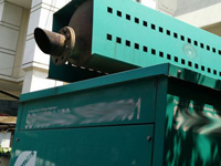 New environment standards for gensets notified