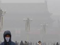 WHO singles out air pollution as major health hazard