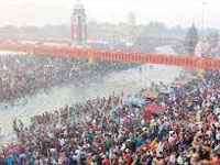 Save Haridwar from pollution