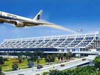 Center approves carrying out environment impact assessment report of modernisation of Chennai airport by AAI