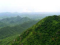 MoEF draft on forests likely to exclude many Aravali tracts