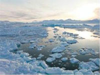 Call for more Indian research stations in Arctic