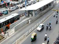 BRT to be redesigned for Rs 80 crore