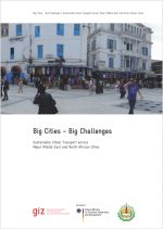 Big cities – big challenges: sustainable urban transport across major Middle East and North African cities