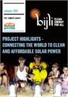 Bijli - Clean Energy for All: connecting the world to clean and affordable solar power