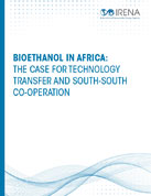 Bioethanol in Africa: a case for technology transfer and South-South cooperation