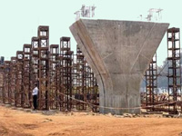 NGT furthers stay on Tiracol bridge work