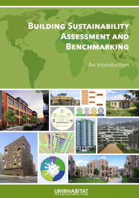 Building sustainability assessment and benchmarking: an introduction