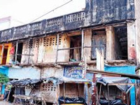 Cuttack turns blind eye to unsafe buildings
