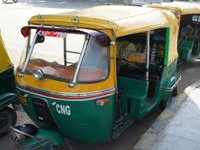 CNG-fuelled vehicles get green cess exemption