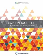 Carbon tax guide: a handbook for policy makers