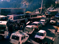 Shimla to adopt odd-even formula
