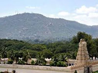 NGOs bank on environmental, heritage laws to stall Chamundi Hills project