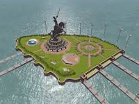 Mumbai's Shivaji Memorial gets nod to be 212-metre tall