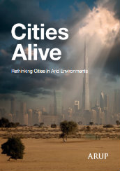 Cities alive: rethinking cities in arid environments
