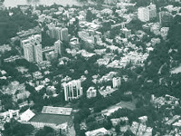 Master plan means death for B'luru, warn urban planners