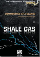 Commodities at a glance: special issue on shale gas