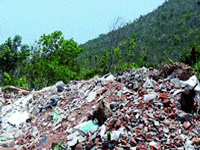 PMC officials hail Centre's rules of managing construction and demolition waste