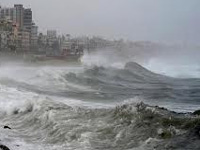 Rising sea levels could cost world $14 trillion annually by 2100