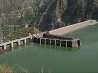 Kol Dam water scheme gets WB approval