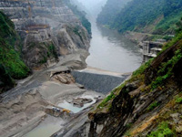 Chinese ecologists for halt to dam projects near Arunachal