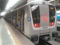 Delhi Metro ranks second in world