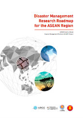 Disaster management research roadmap for the ASEAN region