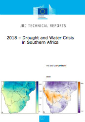 Drought and water crisis in Southern Africa