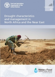 Drought characteristics and management in North Africa and the Near East