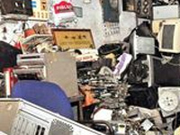 What is the policy for ewaste disposal: HC asks authorities