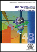 Best policy practices for promoting energy efficiency