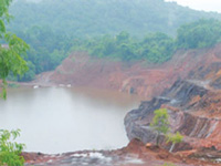 MHA to Monitor Landslide Dams to Avoid Any Disaster