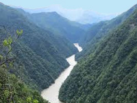 Govt asks NGT to order fresh master plan for zone around Bhagirathi