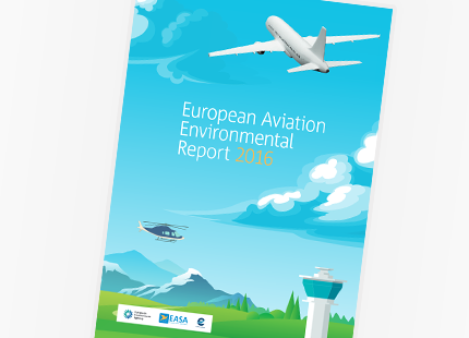European Aviation Environmental Report 2016