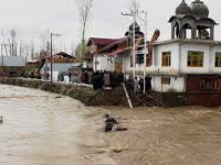 Lack of proper disaster management: Valley has increased risk of higher damage