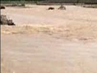 Flash flood creates havoc in Poonch