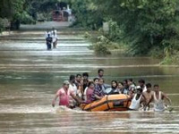 Mamata declares 12 districts flood-hit, toll increases to 83