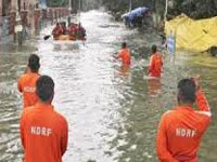 IAF rescues 160 people in Gujarat; carries NDRF teams to Rajasthan's Jalore