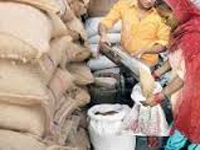 Odisha too comes under the food security net