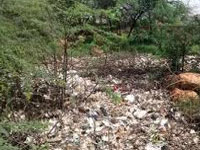 Forest dept issues notice to MCG for damage to Aravalli area from leachate