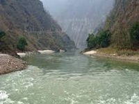 Three member panel on environmental flow in Ganga basin to meet this week for consensus