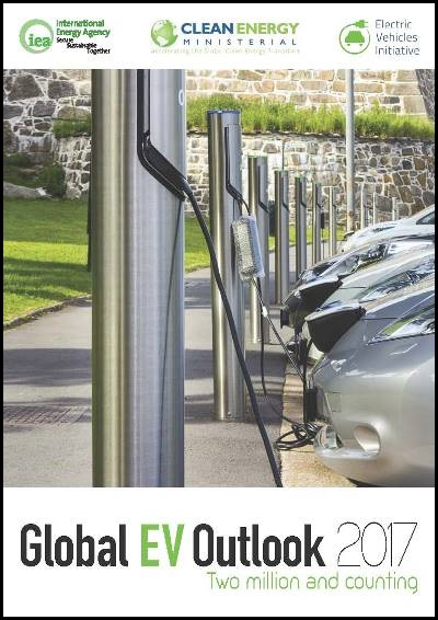 Global EV outlook 2017