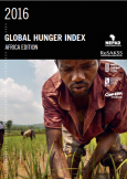 2016 Global Hunger Index: Africa