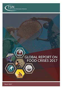 Global report on food crises 2017