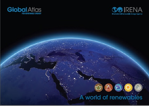 A world of renewables: global atlas for renewable energy